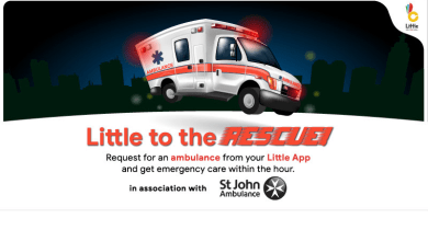 Photo of Little Partners With St. John Ambulance To Offer Emergency Ambulance Services