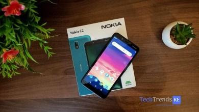 Nokia C2 Unboxing