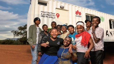 Photo of Huawei to replicate its Kenya digital classroom initiative in five more countries