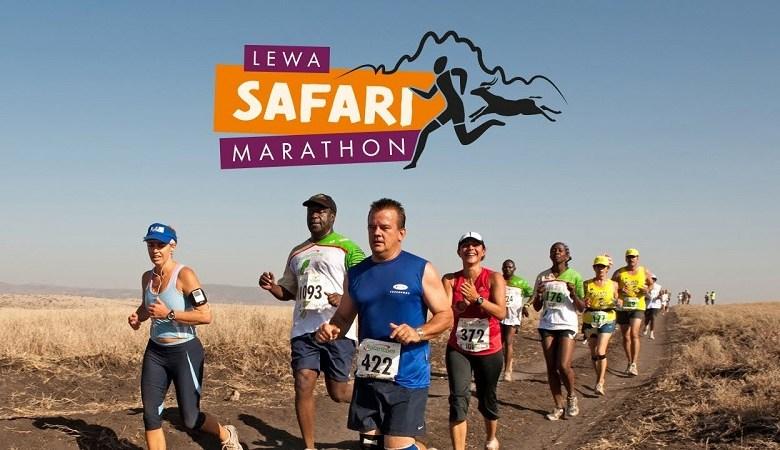 Huawei Kenya and Lewa Launch virtual marathon campaign