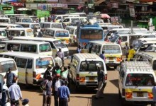 NTSA Wants To Ban Cash Payments On Matatu Fares