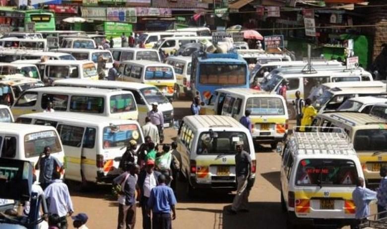 NTSA Wants To Ban Cash Payments On Matatu Fares