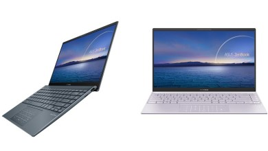 Photo of ASUS's latest ZenBooks are the world's thinnest laptops