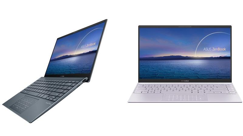 ASUS ZenBook Laptops