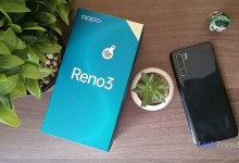 Photo of OPPO Reno 3: Our Three favourite Features