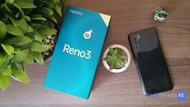 Photo of OPPO Reno 3: Our Three favourite Features