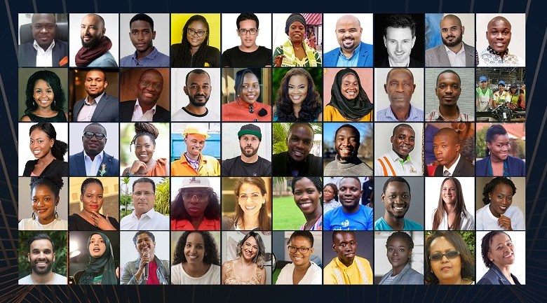 Africa Business Heroes 2020