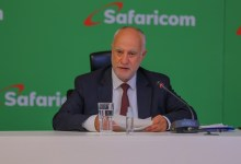 Michael Joseph appointed new Safaricom board chairman