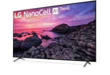 2020 LG NanoCell TV ThinQ