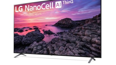 Photo of Connect Tons of Devices To LG's Launched 2020 NanoCell TV Lineup