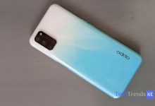 OPPO-A92 Review Kenya