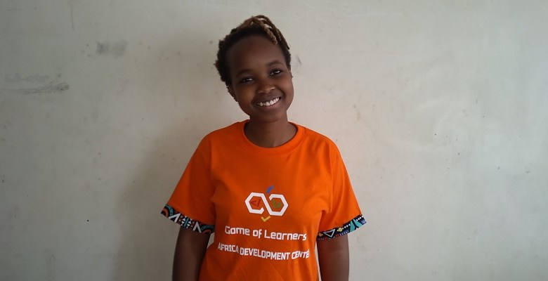 Sandra Makena- Dedan Kimathi University of Technology