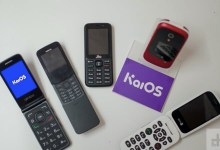 Photo of Google Lens Arrives on KaiOS-Powered Feature Phones