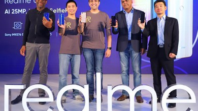 Photo of OPPO's Spinoff Brand, Realme, Hits 40 Million Users Globally