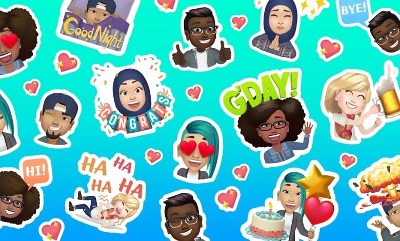Facebook Avatars Kenya launch