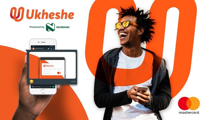 Ukheshe-Nedbank-Mastercard