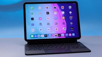 "iPad Pro Magic Keyboard with iPad Pro 11"""