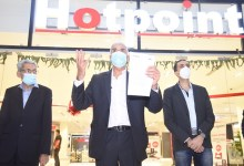 Photo of Hotpoint Opens its Largest Outlet In East Africa At Sarit