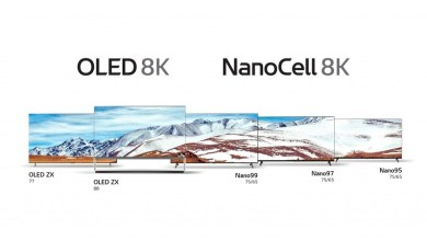 Photo of These are the LG NanoCell TV models that are currently available for purchase in Kenya