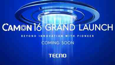 Photo of How to Watch TECNO Camon 16 Series AR Launch Event