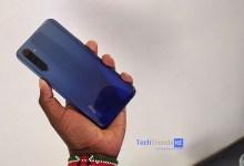 realme devices in Kenya
