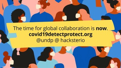 UNDP and Hackster announce winners of COVID 19 Detect and Protect Challenge
