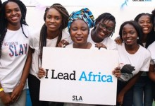 Visa and She Leads Africa partner