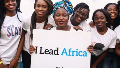 Photo of Visa and She Leads Africa partner to empower female entrepreneurs on the continent