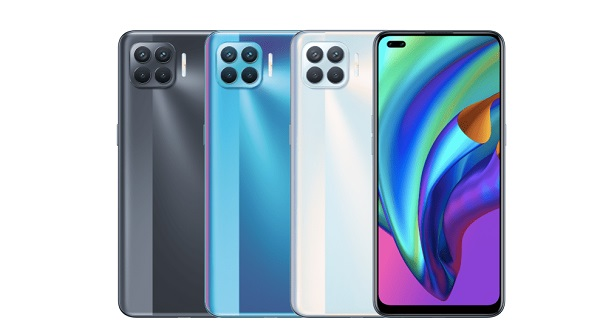 OPPO A93 Confirmed to Launch on October 26 in Kenya