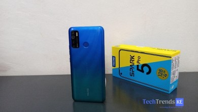 Photo of Tecno Spark 5 Pro Review