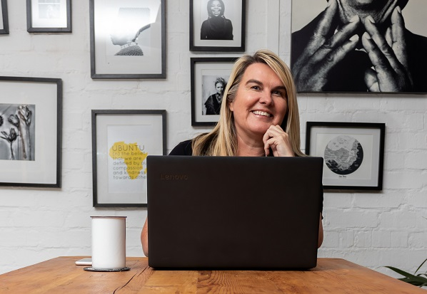 Louise Robinson, sales director of CG Consulting