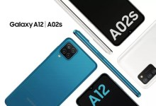 Samsung Galaxy A12 and A02S