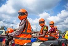 SafeBoda Kenya Operations