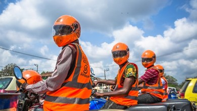SafeBoda Kenya Operations