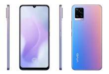 Vivo V20 Kenya launch