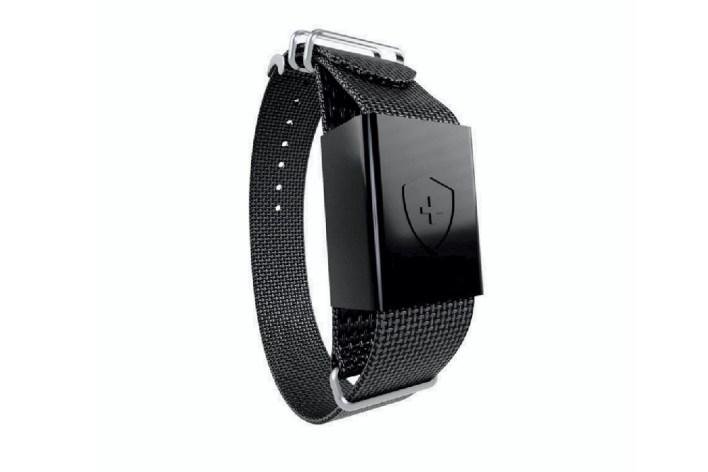 Immutouch wristband