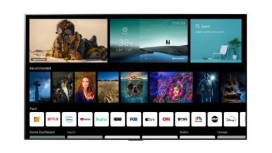 LG webOS 6.0