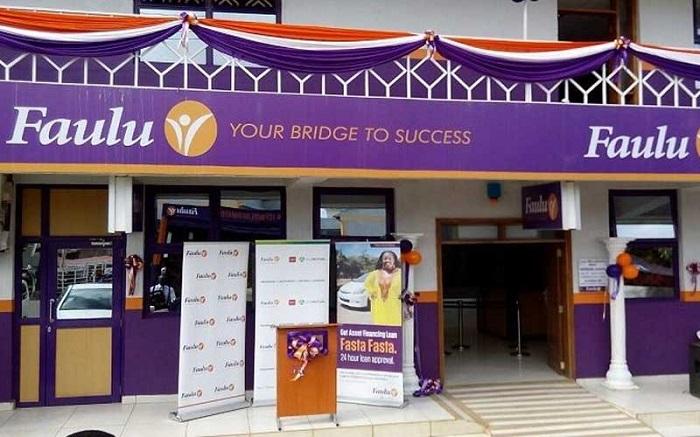 Faulu Bank SMEs Fund
