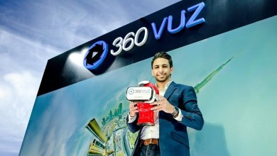 360VUZ joins first Google for Startups Accelerator in the MENA region