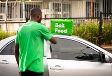 Bolt launches its Food Delivery service in Kenya