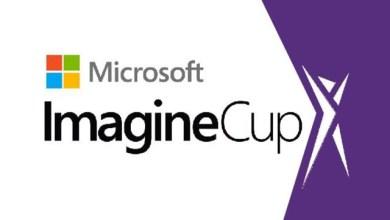 Microsoft Imagine Cup Semi-Finals