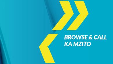 Telkom Mzito bundle