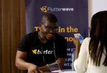 Olugbenga Agboola, Flutterwave's CEO