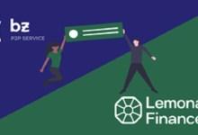Bitzlato Partners with Lemonade Finance