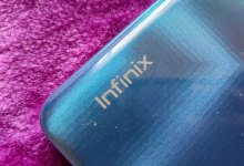 Infinix HOT 10 Play back