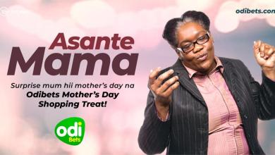 Odibets Set Surprise More than 1000 Mums with Free Shopping