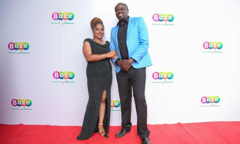 Safaricom Unveils BAZE Digital Content Platform |
