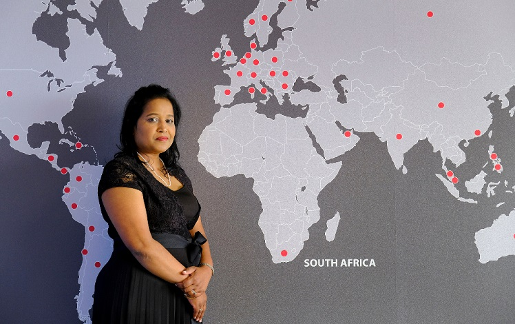 Marilyn Moodley appointed to lead SoftwareONE South Africa