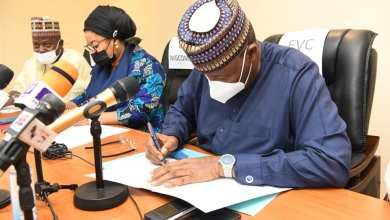 Nigeria Sets Aside 5G Spectrum to Pave Way for Deployment
