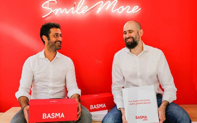 Healthtech startup BASMA.com raises $3m funding to scale up its platform in the MENA region